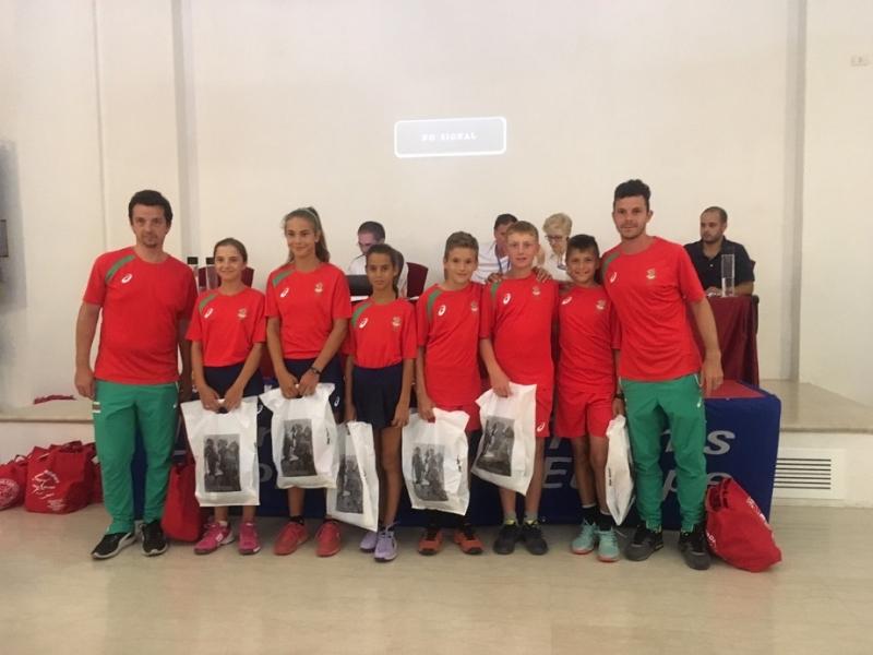 Нови победи за България на престижен турнир в Италия