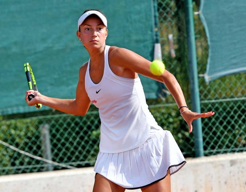 Петя Аршинкова с победа на старта в Унгария