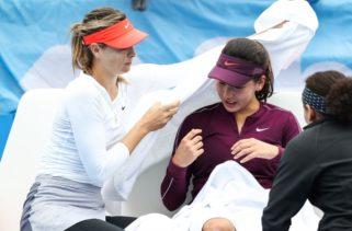 Шарапова ще участва на US Open