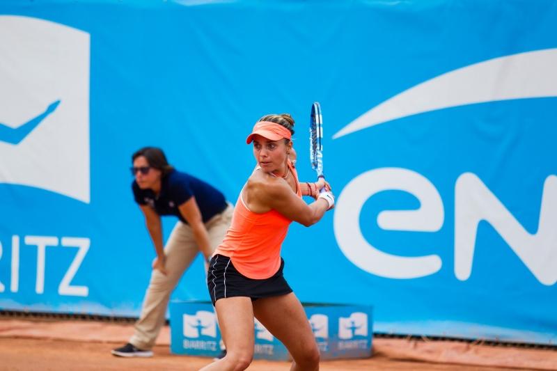 Томова с нов успех и място на четвъртфиналите