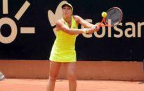 Успешно начало за Елица Костова