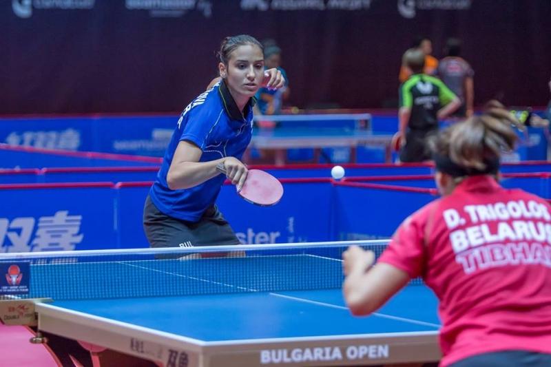 Българите започват утре участие на турнира в Панагюрище