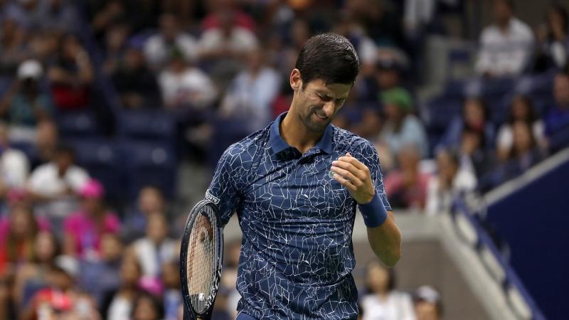 Джокович и Федерер в една половина на US Open