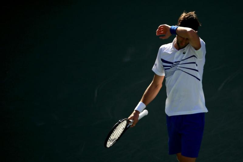 Федерер и Джокович отново на корта в четвъртък (програма)