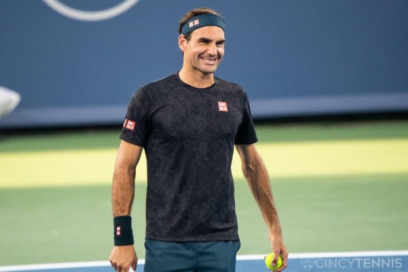 Федерер: Условията за игра са тотално различни