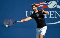 Григор започва US Open в понеделник (програма)