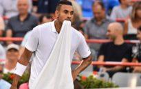 Кириос: Загубих от по-добър от мен играч