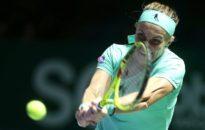 Кузнецова влезе в основната схема на US Open