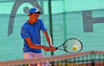 Михаил Иванов e четвъртфиналист на турнир от Тенис Европа в Гърция