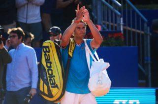 Надал продължава защитата на трофея