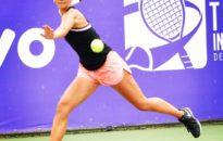 Найденова победи шестата в схемата на турнир в Китай