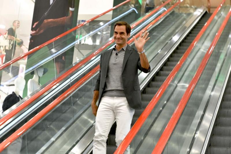 Парите говорят: Федерер е безапелационен №1