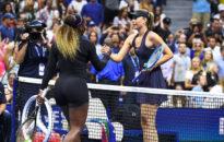 Серина разпиля Шарапова за 19-та поредна победа