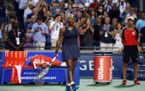 Серина срещу Осака на четвъртфиналите в Торонто