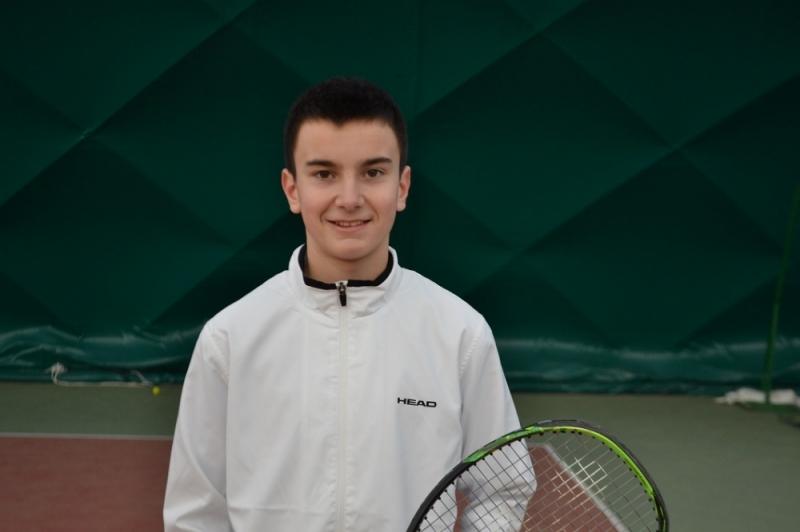 Шест български победи на ITF турнир в Скопие