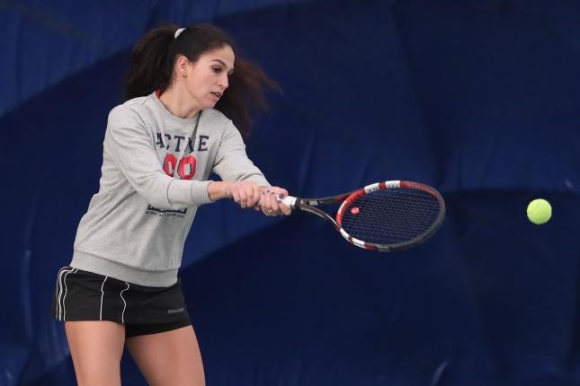 Шиникова с престижна победа в квалификациите за US Open