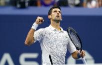 US Open 2019: Всички срещу Новак Джокович