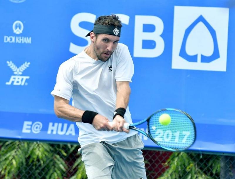 Васко Младенов ще играе за трофея в Украйна
