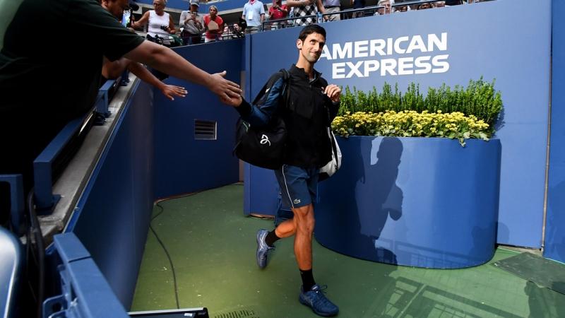Виландер: Само един може да спре Джокович на US Open