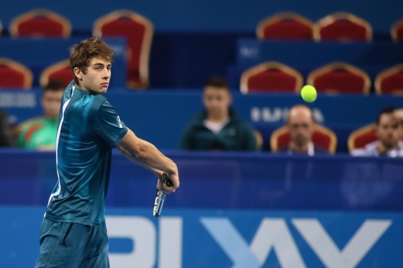 Александър Донски е на два полуфинала в Йоханесбург