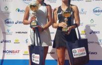 Аршинкова и Топалова са полуфиналистки в Австрия