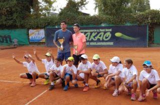 Аржентинец спечели фючърса във Варна