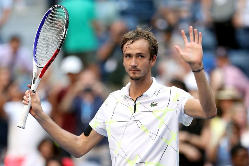 Бивш руски тенисист: Идват новите трима големи - Медведев, Хачанов, Рубльов