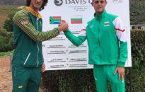 България отстъпи в първия мач с Южна Африка