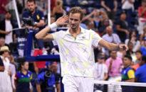 Данийл Медведев разкри кой е най-силният му мач за сезона