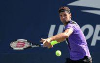Димитров срещу Медведев в челен сблъсък за място на финала