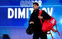 Григор Димитров ще играе във Виена за втора поредна година