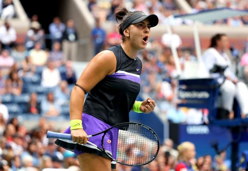 Халеп и Андрееску се класираха за финалите на WTA