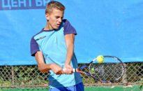 Ивайло Керемедчиев с четири победи на турнир в САЩ