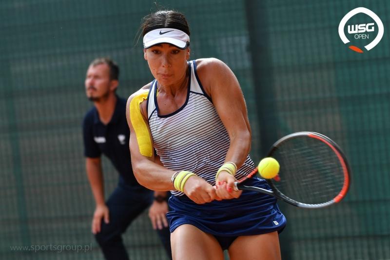 Костова достигна финалното каре, Шиникова - не