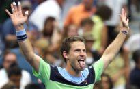 Малкият-голям човек изрита Зверев от US Open
