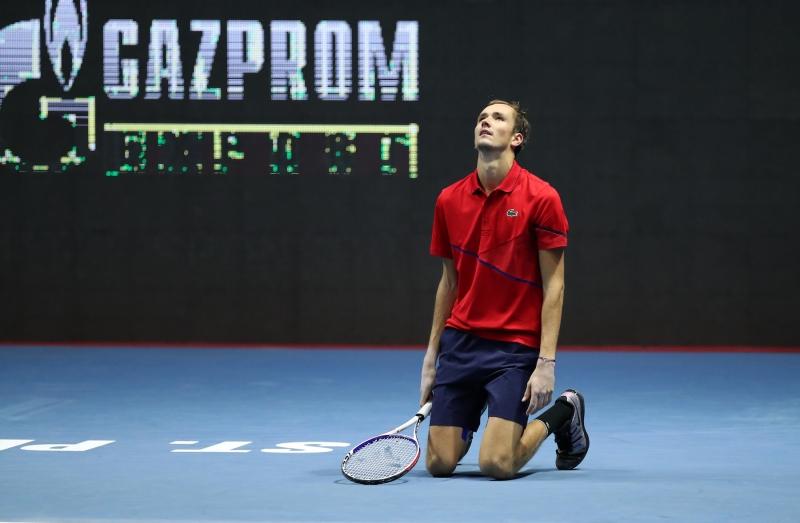 Медведев отказа участие на силния турнир в Пекин