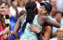 Осака остана без треньор след провала на US Open