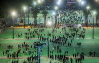 Отложиха турнира в Хонконг заради протестите
