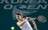 Първа титла в кариерата на Каролина Мухова