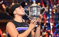 Шампионката Андрееску: Не чувах дори мислите си, стараех се просто да дишам