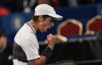 Шеста поредна победа за Андреев и финал в САЩ