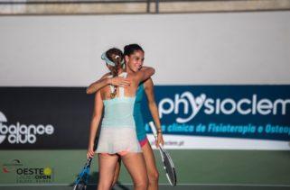 Шиникова загря за финала на единично с титла на двойки