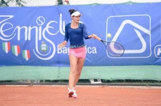 Юлия Стаматова е на полуфинал в Табарка