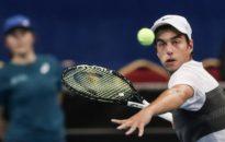 Адриан Андреев остана на крачка от първа титла при мъжете
