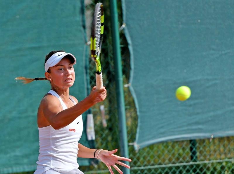 Аршинкова достигна финалната четворка в Санта Марина