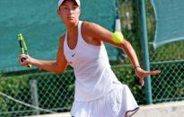 Аршинкова се класира на четвъртфинал в Анталия