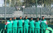 България ще гостува на Коста Рика за Купа Дейвис