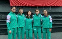 България ще играе на турнира в Естония за Фед Къп