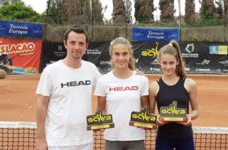 Български триумф на силен турнир от Тенис Европа в Испания