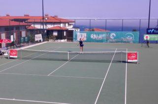 Четири българки на четвъртфинал в Санта Марина